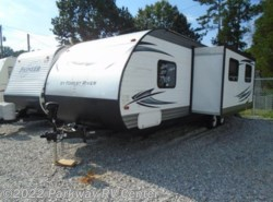 Used 2015  Forest River Salem Cruise Lite 271 Rbxl by Forest River from Parkway RV Center in Ringgold, GA