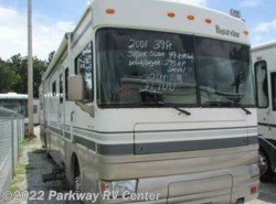 Used 2001  Fleetwood Bounder 39Z by Fleetwood from Parkway RV Center in Ringgold, GA
