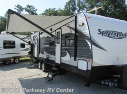 Used 2014 Keystone Springdale 303 available in Ringgold, Georgia