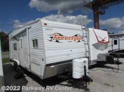 Used 2007  Skyline Aljo Freestyle 240 by Skyline from Parkway RV Center in Ringgold, GA