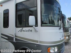 Used 2008  Holiday Rambler Arista 340 by Holiday Rambler from Parkway RV Center in Ringgold, GA