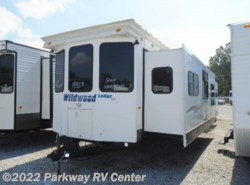 Used 2009  Forest River Wildwood 392Flfb by Forest River from Parkway RV Center in Ringgold, GA
