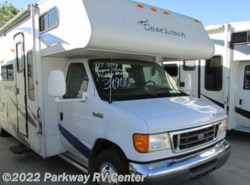 Used 2007  Coachmen Freelander  3150Ss by Coachmen from Parkway RV Center in Ringgold, GA