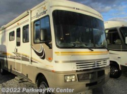 Used 2003  Fleetwood Bounder 36S by Fleetwood from Parkway RV Center in Ringgold, GA