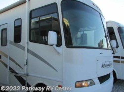 Used 2005  Four Winds  Hurricane 30F by Four Winds from Parkway RV Center in Ringgold, GA