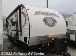 Used 2015  Forest River Vengeance 29V by Forest River from Parkway RV Center in Ringgold, GA