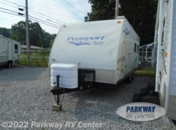 Used 2010 Keystone Passport Break Away 23FK available in Ringgold, Georgia