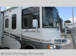 Used 2008  Holiday Rambler Arista 340