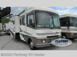 Used 2005 Fleetwood Storm 34F available in Ringgold, Georgia