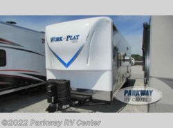 New 2018  Forest River Work and Play Ultra LE 25CB by Forest River from Parkway RV Center in Ringgold, GA