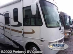 Used 2005  National RV Sea Breeze LX 8341 by National RV from Parkway RV Center in Ringgold, GA