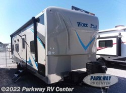 New 2019 Forest River Work and Play Ultra LE 25WB available in Ringgold, Georgia