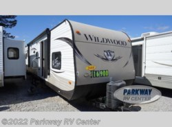 Used 2014 Forest River Wildwood 36BHBS available in Ringgold, Georgia
