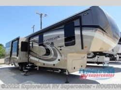 New 2017  Heartland RV Landmark 365 Charleston by Heartland RV from ExploreUSA RV Supercenter - ALVIN, TX in Houston, TX