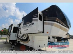 New 2017  Heartland RV Landmark 365 Madison by Heartland RV from ExploreUSA RV Supercenter - ALVIN, TX in Houston, TX