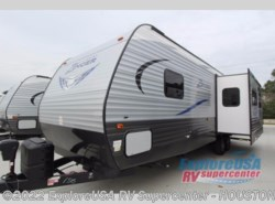 New 2017  CrossRoads Zinger Z1 Series ZR280RK by CrossRoads from ExploreUSA RV Supercenter - ALVIN, TX in Houston, TX
