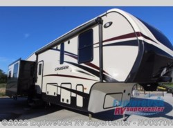 New 2017  CrossRoads Cruiser CR3471MD by CrossRoads from ExploreUSA RV Supercenter - ALVIN, TX in Houston, TX
