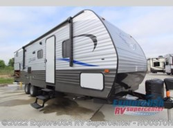 New 2017  CrossRoads Zinger Z1 Series ZR290KB by CrossRoads from ExploreUSA RV Supercenter - ALVIN, TX in Houston, TX