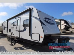 New 2018  Heartland RV Prowler Lynx 30 LX by Heartland RV from ExploreUSA RV Supercenter - ALVIN, TX in Houston, TX