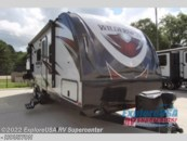 2018 Heartland RV Wilderness 2475BH