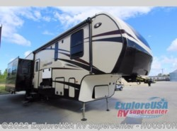 New 2018  CrossRoads Cruiser CR3471MD by CrossRoads from ExploreUSA RV Supercenter - ALVIN, TX in Houston, TX
