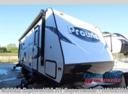New 2018  Heartland RV Prowler Lynx 255 LX by Heartland RV from ExploreUSA RV Supercenter - ALVIN, TX in Houston, TX