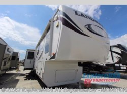Used 2013  Heartland RV Landmark 365 Key Largo by Heartland RV from ExploreUSA RV Supercenter - ALVIN, TX in Houston, TX