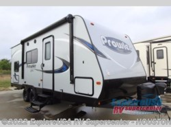 New 2018 Heartland RV Prowler Lynx 22 LX available in Houston, Texas