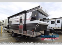 New 2018  Heartland RV Terry Classic V21 by Heartland RV from ExploreUSA RV Supercenter - ALVIN, TX in Houston, TX