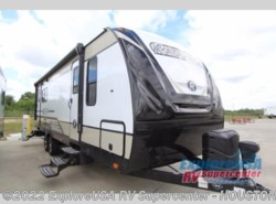 New 2018  Cruiser RV Radiance Ultra Lite 25RK by Cruiser RV from ExploreUSA RV Supercenter - ALVIN, TX in Houston, TX