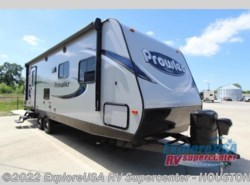 New 2019  Heartland RV Prowler 268P RBS by Heartland RV from ExploreUSA RV Supercenter - ALVIN, TX in Houston, TX