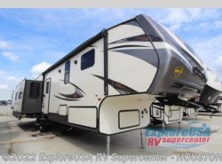 New 2018  CrossRoads Volante 365MD by CrossRoads from ExploreUSA RV Supercenter - ALVIN, TX in Houston, TX