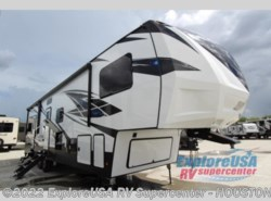 New 2019 Dutchmen Voltage V3705 available in Houston, Texas