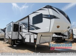 New 2018 Dutchmen Voltage V3805 available in Houston, Texas