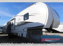 New 2019 Highland Ridge Silverstar Limited SF335MBH available in Houston, Texas