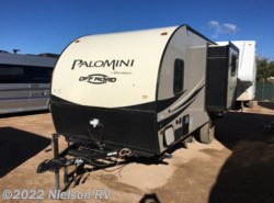 New 2016 Palomino PaloMini 179RDS available in St. George, Utah