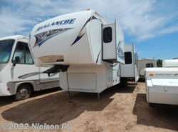 Used 2011 Keystone Avalanche 340TG available in St. George, Utah