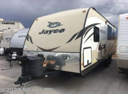 Used 2015 Jayco White Hawk 27DSRL available in St. George, Utah