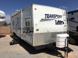 Used 2006  Miscellaneous  Thor Tahoe Tran-Sport 24wtb  by Miscellaneous from Nielson RV in St. George, UT