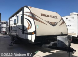 Used 2014 Keystone Bullet 230BHS available in St. George, Utah