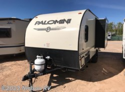Used 2016 Palomino PaloMini 179BHS available in St. George, Utah