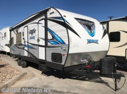 New 2018  Forest River Vengeance Super Sport 25V by Forest River from Nielson RV in St. George, UT