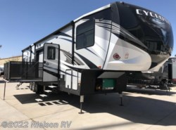 New 2018  Heartland RV Cyclone 4270 by Heartland RV from Nielson RV in St. George, UT