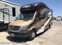 Used 2016 Thor Motor Coach Citation Sprinter 24SR available in St. George, Utah