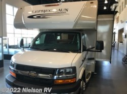 New 2018 Coachmen Leprechaun 260DS Chevy 4500 available in St. George, Utah