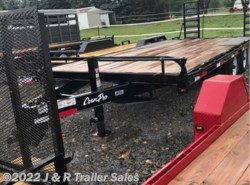 2018 CornPro 16+4 deckover 12k For Rent