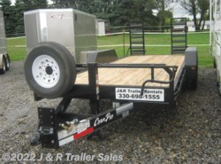 2018 CornPro UT-18 H Equipment Trailer For Rent