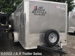 2018 Cross Trailers 714TA-Alpha For Rent
