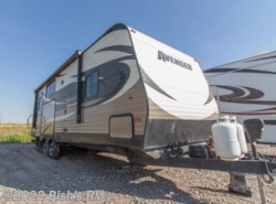Used 2015  Glaval Primetime AVENGER 25RKS by Glaval from Bish's RV Supercenter in Idaho Falls, ID