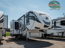 New 2017  Grand Design Momentum 327M by Grand Design from Bish's RV Supercenter in Idaho Falls, ID